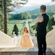 Wedding photographer Mikhail Aksenov (aksenov). Photo of 21.10.2018
