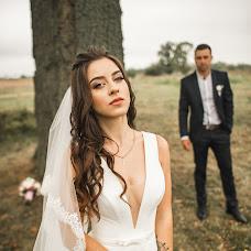 Wedding photographer Andrey Soroka (AndrewSoroka). Photo of 28.10.2018
