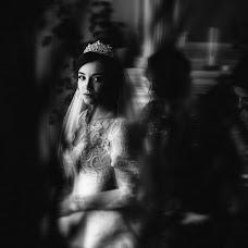 Wedding photographer Sergey Volkov (volkway). Photo of 31.05.2018