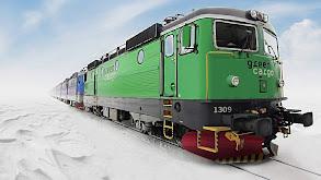 North Rail Express thumbnail