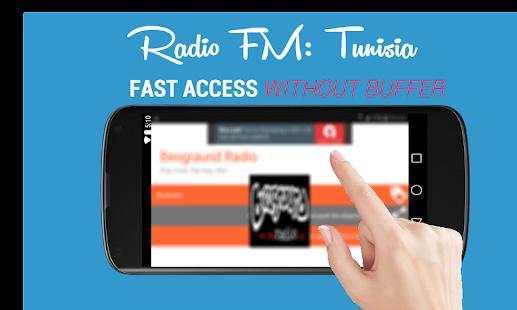 Radio FM: Tunisia Online ?? - راديو تونيسيا - náhled
