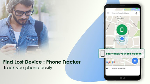 Find My Phone : Find Device Mobile Tracker app (apk) free