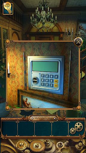Ghost House Escape 1.17 screenshots 5