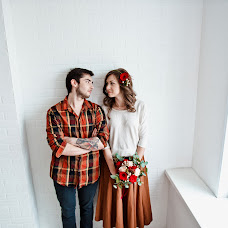 Wedding photographer Alisa Dmitrieva (AlisDm). Photo of 01.05.2015