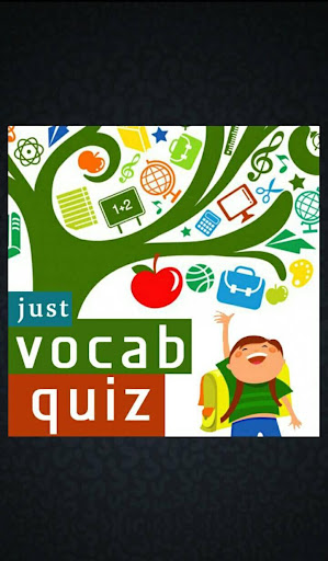English Vocab Quiz