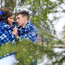 Wedding photographer Anna Akhutina (Anehka). Photo of 13.03.2014