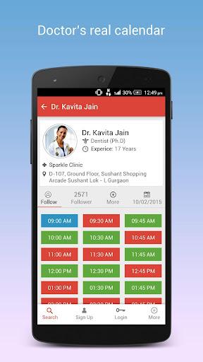 App for Doctors