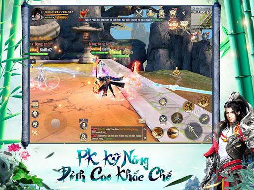 Ngu1ea1o Kiu1ebfm 3D - Ngao Kiem 3D android2mod screenshots 13