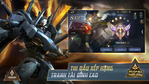 Garena Liu00ean Quu00e2n Mobile 1.31.1.7 screenshots 3
