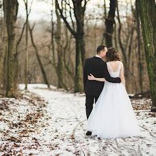 Hochzeitsfotograf Timót Matuska (timot). Foto vom 12.02.2018