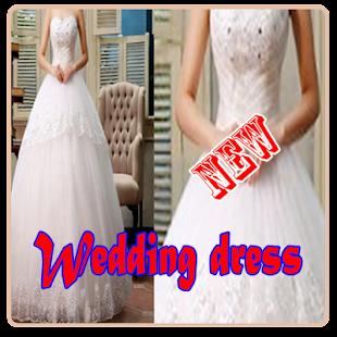 New Wedding Dress - náhled