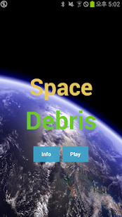 Download SPACE DEBRIS For PC Windows and Mac apk screenshot 1