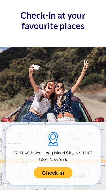 GPS Tracker For Family & Friends screenshots