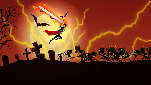 Stickman Legends: Shadow Of War Fighting Games filehippodl screenshot 1