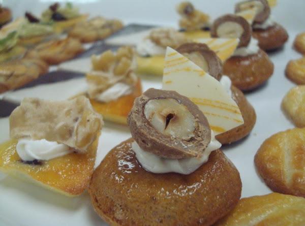 Soft Gingerbread Cakes Recipe
