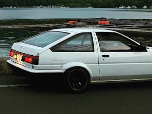 スプリンタートレノ AE86 GT-V のカスタム事例画像 Garage1003さんの2019年06月09日19:31の投稿