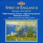 The Wand of Youth Suite No. 2, Op. 1b: III. Moths and Butterflies, Dance