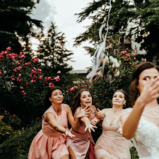 Wedding photographer Alena Litvinova (LITVINOVASOCHI). Photo of 07.09.2018