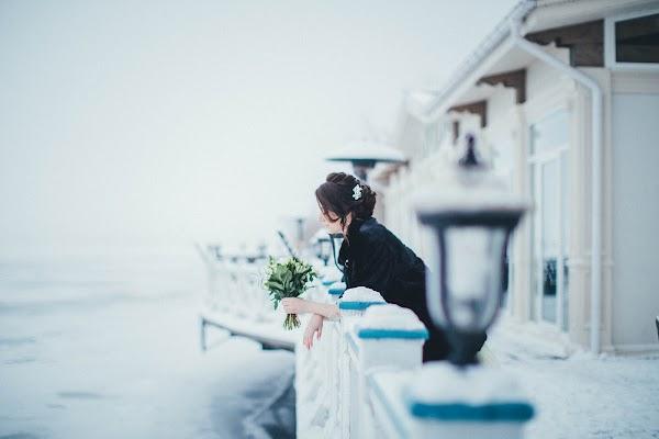 Свадебный фотограф Андрей Вишняков (AndreyVish). Фотография от 21.02.2018