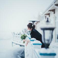 Wedding photographer Andrey Vishnyakov (AndreyVish). Photo of 21.02.2018