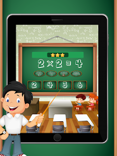 Maths Workout Kids Game - náhled