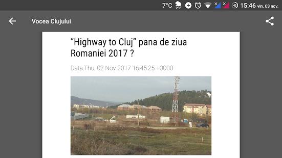 Vocea Clujului - náhled
