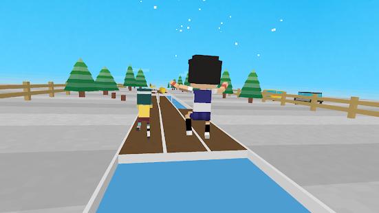 Retro Runners X2 - Endless Run - screenshot thumbnail