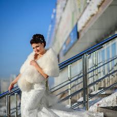 Wedding photographer Sergey Barsukov (kristmas). Photo of 08.12.2012