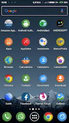 The Round Table Icon Pack APK screenshot thumbnail 3