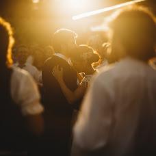 Fotógrafo de bodas Agustin Garagorry (agustingaragorry). Foto del 30.10.2017