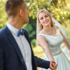 Wedding photographer Shishkin Aleksey (phshishkin). Photo of 13.09.2018