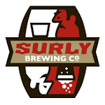 Logo of Surly 2015 Barrel Aged Darkness