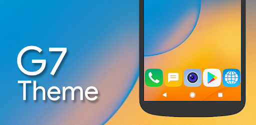 Theme - G8 - Apps on Google Play