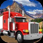CPEC Truck Simulator 3D 2017 Icon
