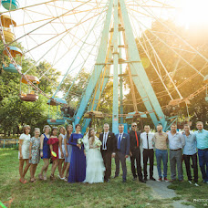 Wedding photographer Taras Beleckiy (TarasBeletskiy). Photo of 09.09.2015