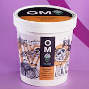 Chocolate Heaven Ice Cream OMV