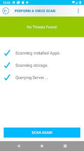 App SafeCentral Mobile Security APK for Windows Phone