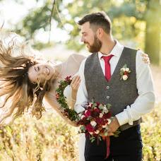 Wedding photographer Elena Oskina (oskina). Photo of 25.09.2018