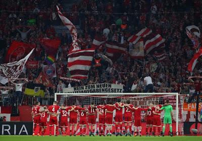 Bundesliga : Le Bayern se prépare bien avant le Real, Leipzig coule face à Hoffenheim et Hambourg se met à espérer