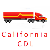California CDL Study and Tests