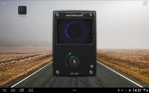 Equalizer & Bass Booster Pro v1.1.7 build 7