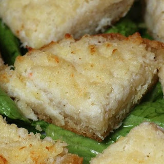 Crabmeat Toasts Recipe