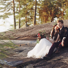 Wedding photographer Polina Grishenina (melsco). Photo of 25.01.2016
