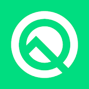 Pixel Q - icon pack