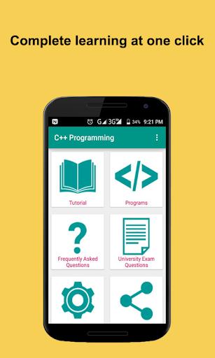 C++ Programming 2.0 screenshots 2