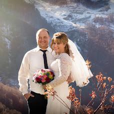Wedding photographer Elena Igonina (Eigonina). Photo of 07.12.2016