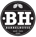 Logo for Crooked Fence Barrelhouse