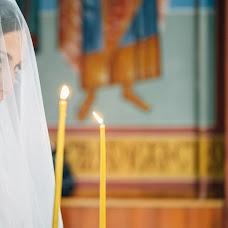 Wedding photographer Aleksandr Nefedov (Nefedov). Photo of 10.09.2016