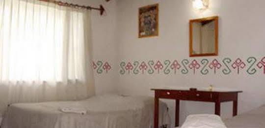 Hotel Taselotzin