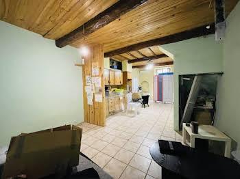 Maison 3 pièces 99 m2